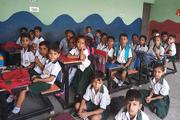 Jai Hind Public School-Classroom