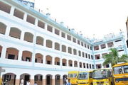 Jeevan Jyoti Senior Secondary School-Campus View