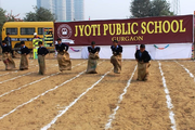 Jyoti Public School-Activities