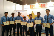 KDM Public Senior Secondary School-Champ Certificates