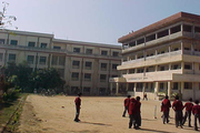 Lbs Senior Secondary School-Campus