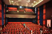 Modern Delhi Public School-Auditorium
