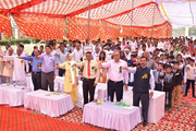 Mother India Senior Secondary School-Function