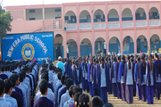 New Era Public Senior Secondary School-Assembly
