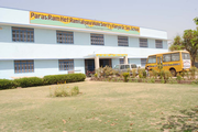 Paras Ram Het Ram Smirity Kanya Senior Secondary School-Campus