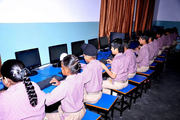 Pioneer Senior Secondary School-Computer Lab