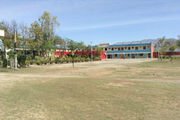 Sapient Senior Secondary Public School-Play Ground