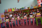 Shah Satnam Ji Girls School-Activity Room