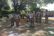 Shaheed Amar Singh Public School-Activities