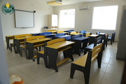 SMR International School-Classroom