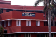 St JohnS School-Campus View