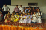 Vivekanand Public School-Achievement