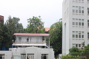 Anand School-Campus View