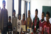 Chail Public School-Achievement