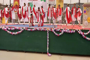 Gurukul International School-Annual Day