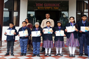 Him Gurukul International School-Achievement