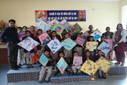 K Scholars Public School-Activity