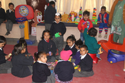 M I A DAV Public School-Activities