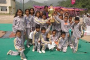Mount Litera Zee School-Activities