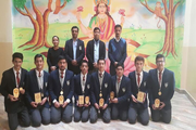 Saraswati Paradise International Public School-Achievement