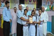 Saraswati Vidya Mandir High School-Achievement