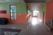 The Lawrenceville International School-Inside view