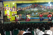 Tibetan Childrens Village School-Annual Day