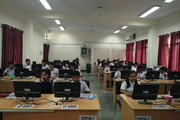 Army Public School-IT-Lab full view