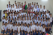 Army Public School-Group Photos