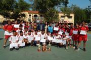 Army Public School-Achievement