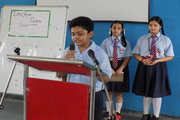 Banyan International School-Debate Competition