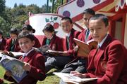 Tawang Public School-Activity