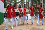 DAV Public School - Dance