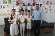 Delhi Public School Greater Ranchi-Achievement