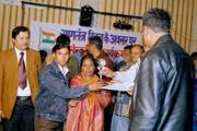 LNP Public School-Award
