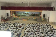 Loyola Convent School-Auditorium