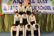 A M C School-Annual Day