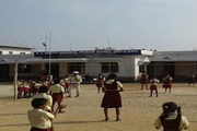 A C Shetty Memorial Primary School-PlayGround