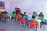 Amara Jyothi Public School-Activities