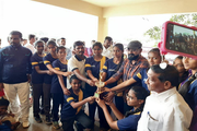Anmol Public School-Award Presentation