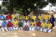 Army Public School-Activity
