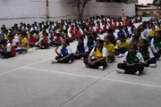 Ashok International Public School-Assembly