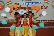 B G S Education Centre-Independance Day