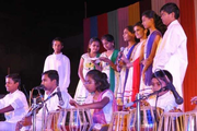 Bapuji International School-Singing