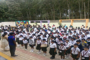 Bvm Global School-Assembly
