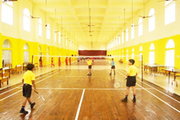 Cambridge School-Badminton