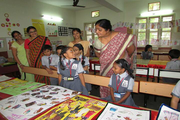 Canara High Schoo-Activity
