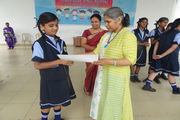 Concorde International School-Achievement