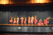 Deeksha High School-Annual day