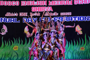 Don Bosco English Medium School-Annual Day